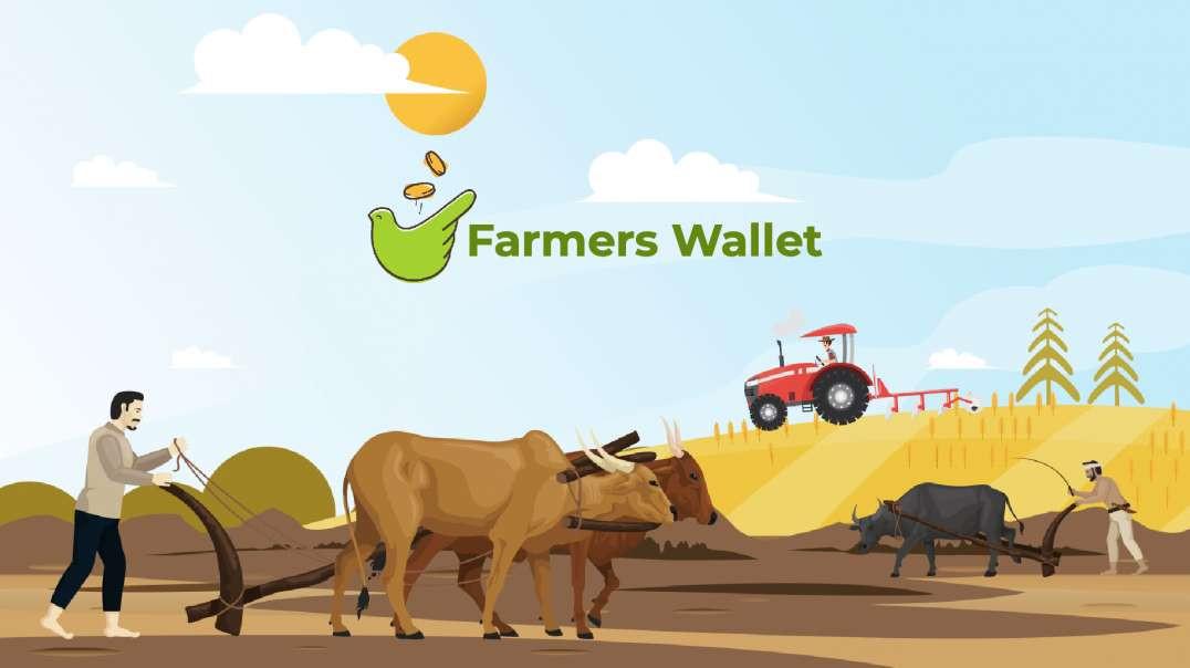 Farmers Wallet - Advert 2020